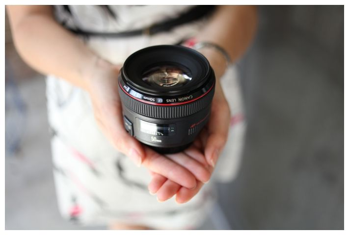 Canon 50 mm f/1.8, f/1.4, f/1.2 lenses | Michelle Stoker Photography