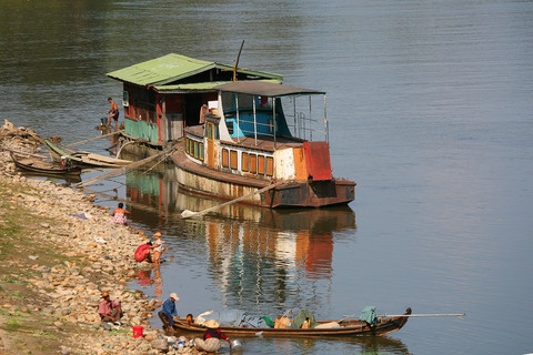 Myitkyina, Burma