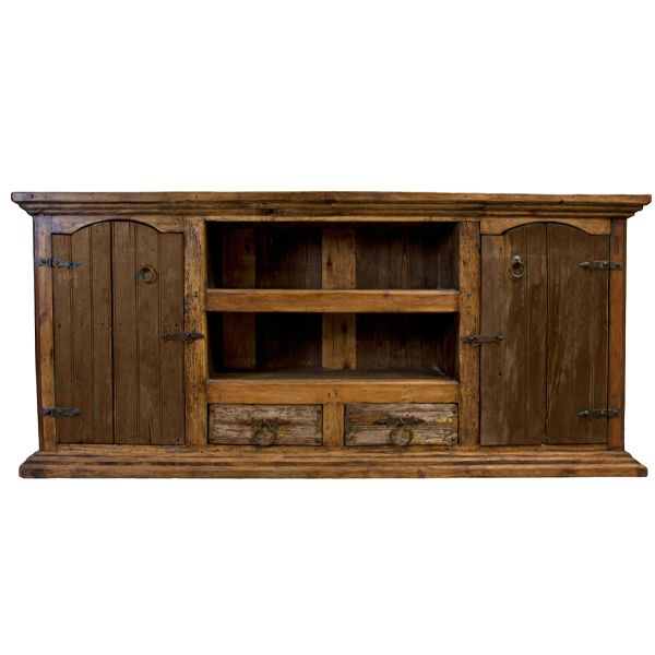 1000 ideas about reclaimed wood tv stand on pinterest rustic tv stands rustic tv console and - Reclaimed wood tv stand ideas ...