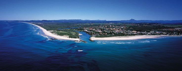 Kingscliff NSW 2487 - This just 12 mins from the Gold Coast Airport!