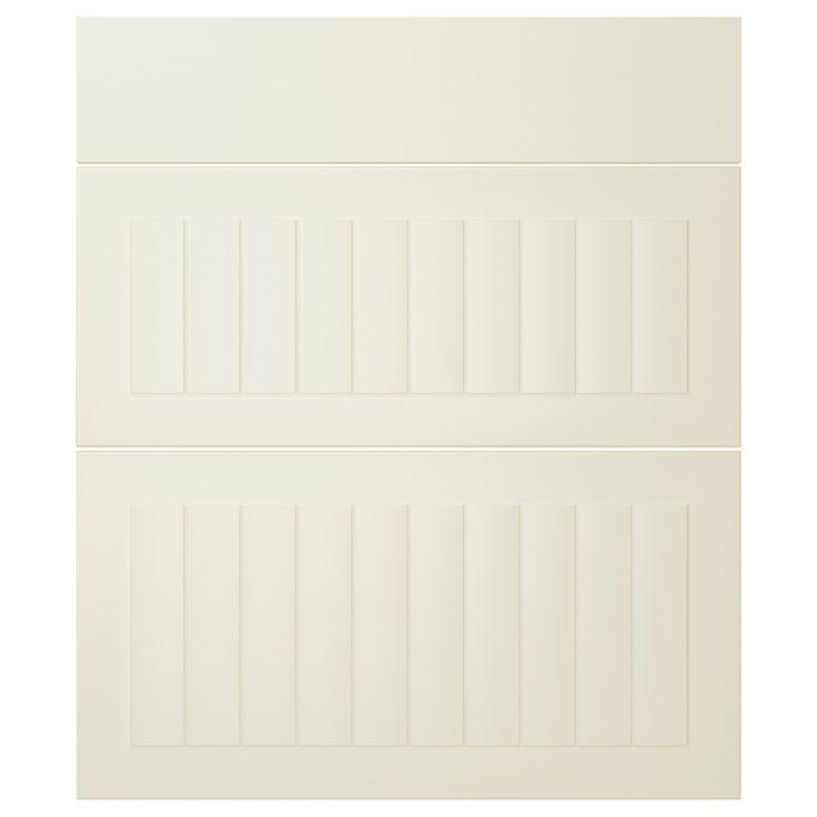 STÅT Lådfront set om 3 - 40x70 cm - IKEA
