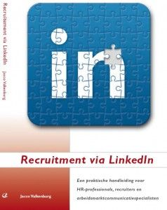 how to find hr recruiters on linkedin