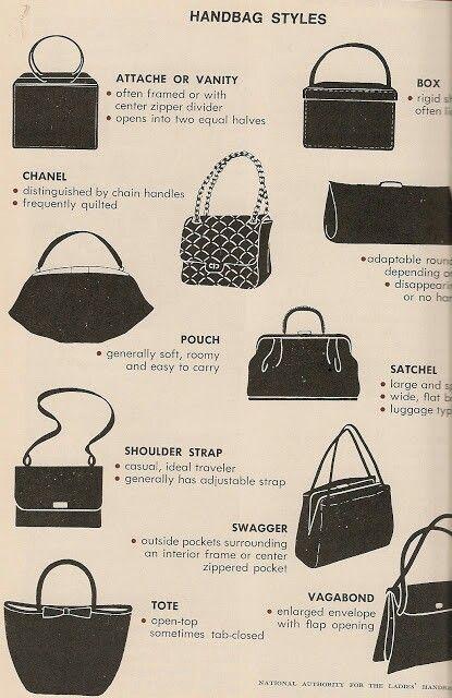 Handbags For Women Navy Blue Purse Designer Handbag Ad