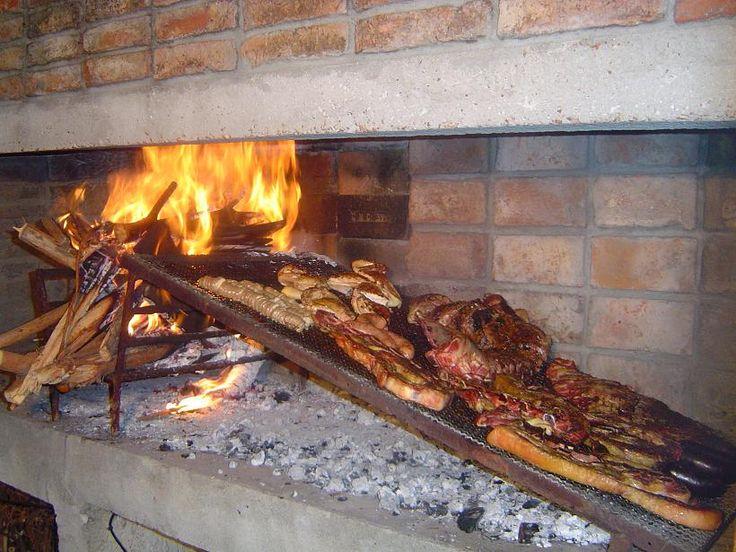 parrillero uruguayo