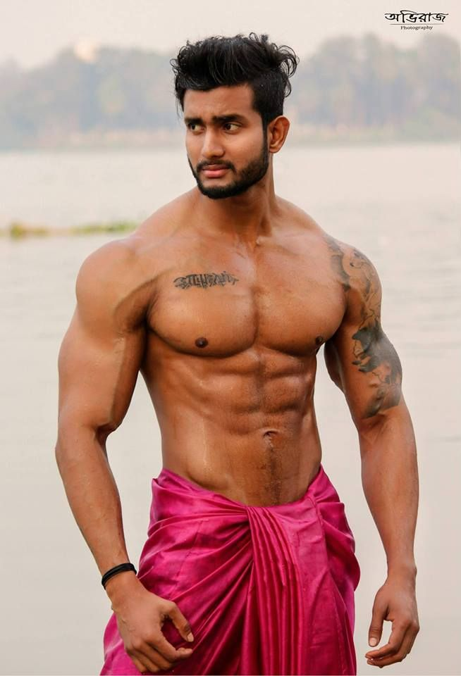 Pin By Desimusclez On Desi Musclez  Pinterest  Hunks Men -5477