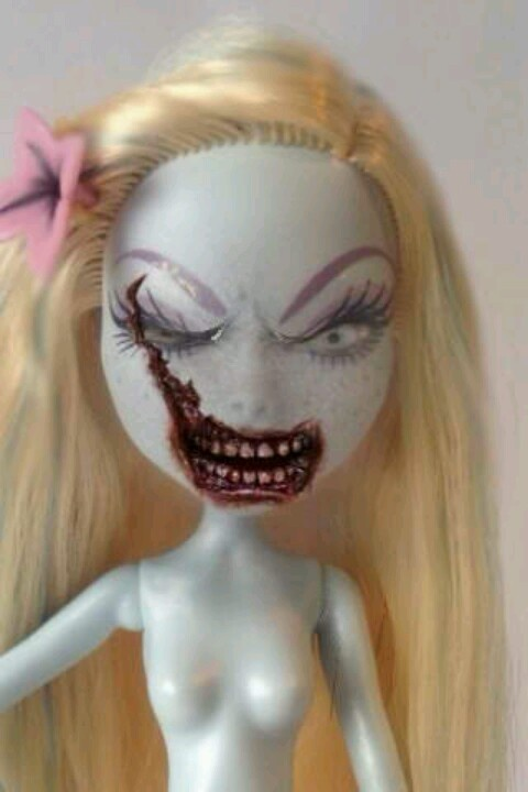 17 Best Images About Baby Ghouls On Pinterest Creepy