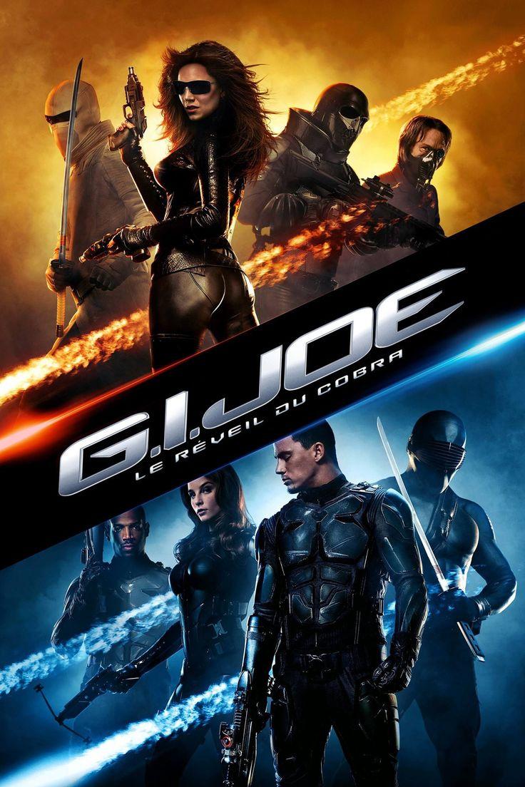 G.I. Joe : Le Réveil du Cobra (2009) - Regarder Films Gratuit en Ligne - Regarder G.I. Joe : Le Réveil du Cobra Gratuit en Ligne #GIJoeLeRéveilDuCobra - http://mwfo.pro/1429738