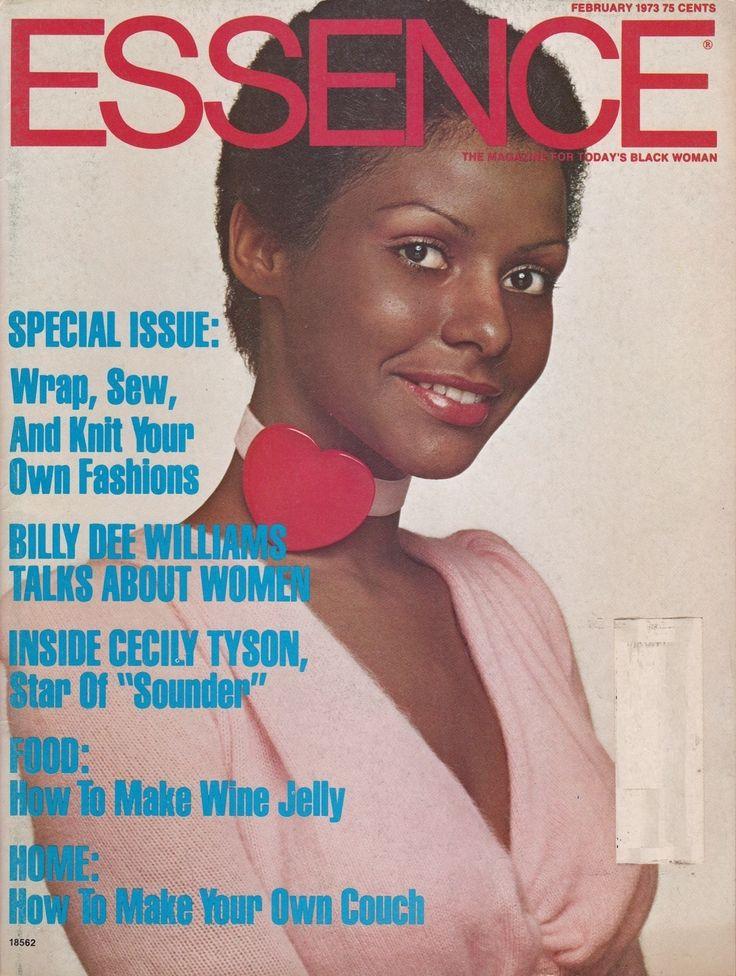 Essence Magazine Pic Appreciation Thread The 1970s Page