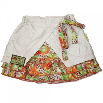 Frilly Layers Skirt | Hooligans Kids Clothing