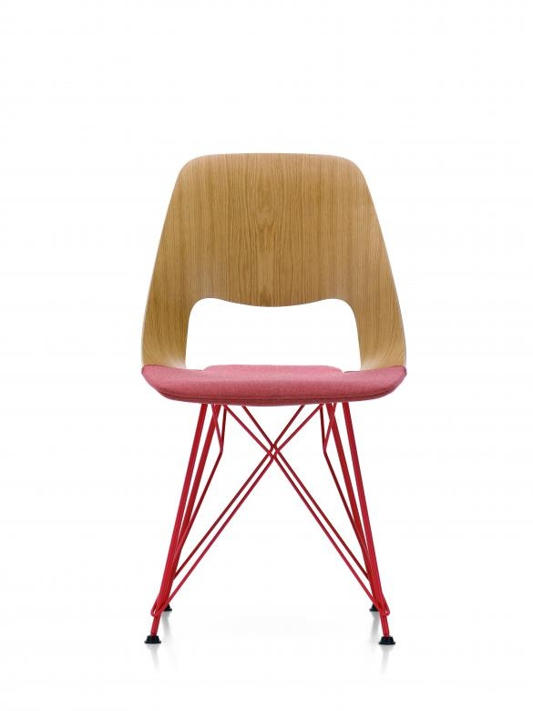 Alfredo Häberli / Jill chair