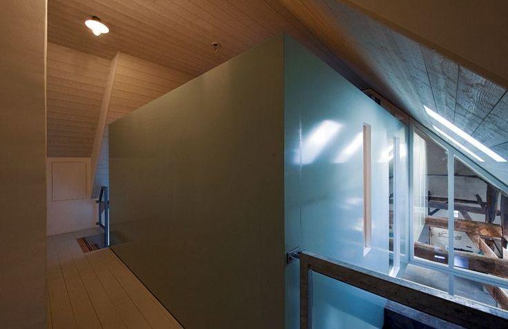 Woonboerderij in Geesteren door Studio Groen+Schild - alle projecten - projecten - de Architect