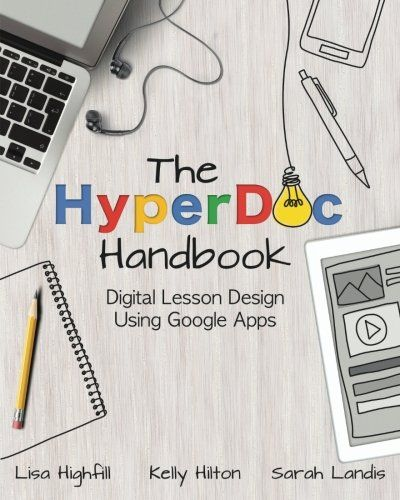 ISTE Standards and HyperDoc Full Lesson