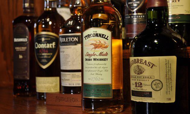 The Tyrconnell Single Malt Irish Whiskey http://www.menshealth.com/nutrition/best-irish-whiskey/slide/10