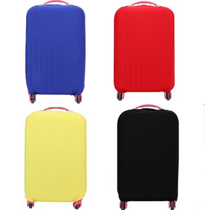 17 Best ideas about Luggage Cover on Pinterest | Travel bags ...
