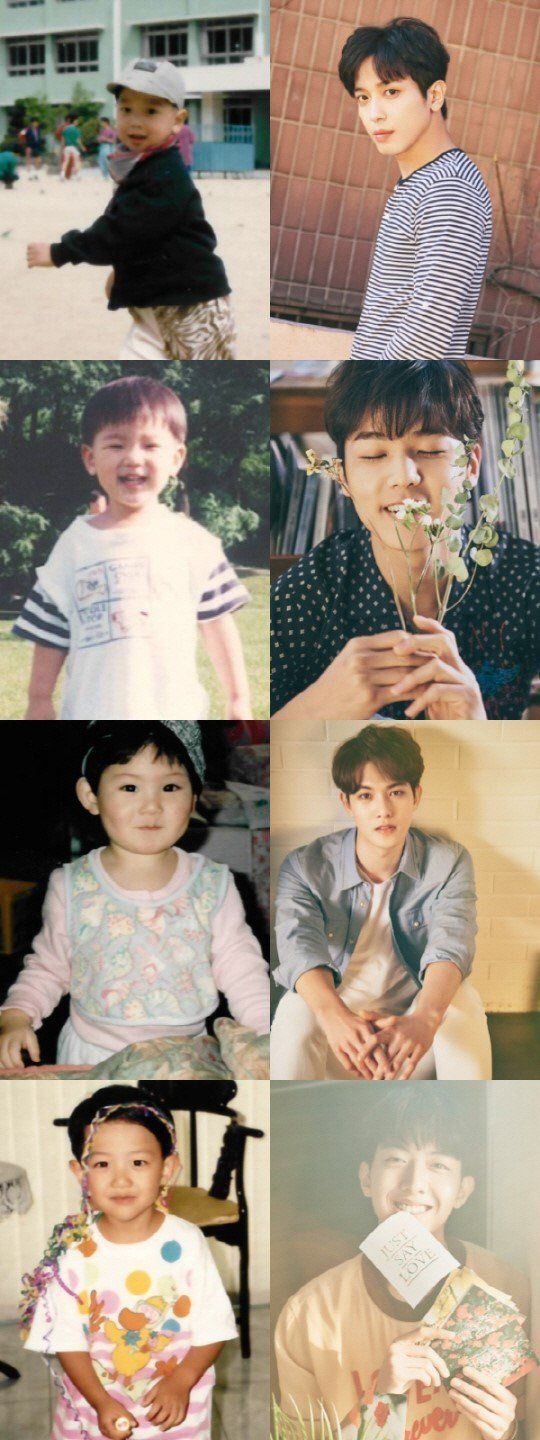 CNBLUE provided fans with a cute surprise!On April 1, pictures of little Yonghwa, …
