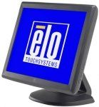 ELO 1515L - Part# E290484. ELO 1515L. Part: E290484. Touch Monitor (Serial & USB Dual Connection with AccuTouch Touch Technology, Antiglare Surface Treatment including Serial & USB Cables and Power Supply. ROHS Compliant.) - Color: Beige. Free Ground Shipping!. Free Tech Support from Barcode Bonanza!.