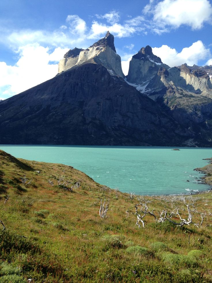 Cuernos del Paine. Patagonia Chilena. Chile. #chile #travel #patagonia