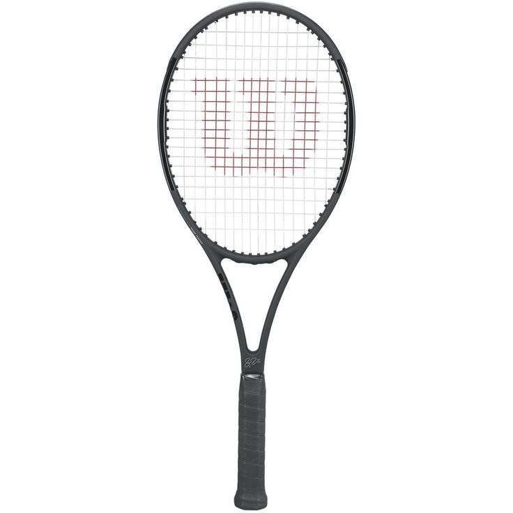 Wilson Pro Staff RF97 Autograph Tennis Racket 2017 Frame Only