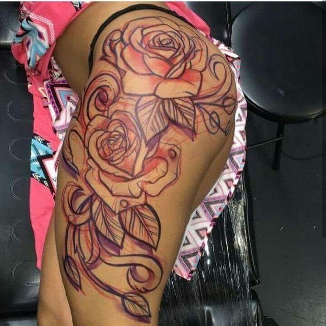 Top 25 Best Hip Tattoos Ideas On Pinterest: Best 25+ Sexy Female Tattoos Ideas On Pinterest