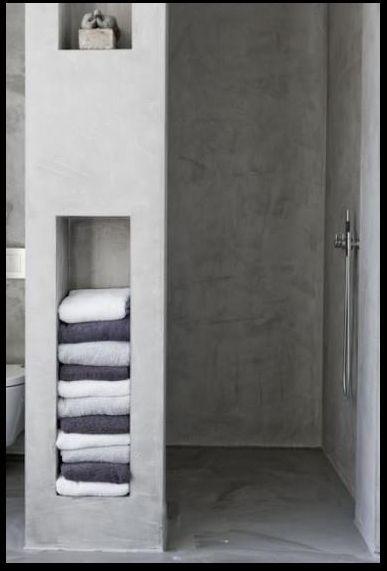Hoe Richt Ik Een Kleine Badkamer Industrieel In My Industrial | Soma ...