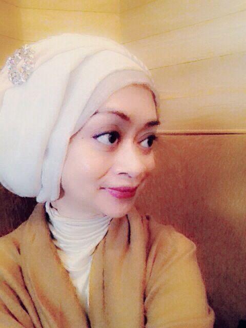 #Fashion #Hijab #NiekOcta