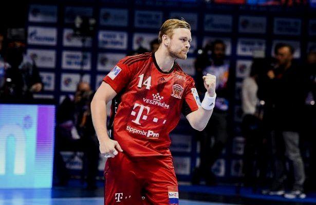 Pin On Handball