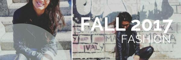 Hello, October! Hello, Fall Fashion!