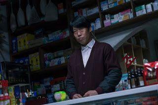 review, sinopsis, detail, pemeran dan trailer Film Korea It's Him