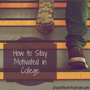 Tips for being a successful adult student?