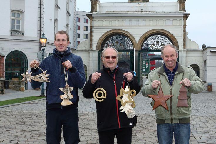 Plzeňští bednáři vyhlašují třetí ročník Bednářské výzvy – soutěže o nejkrásnější vánoční ozdobu na pivovarský strom.
