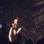 Garbage 04/06/12: Bootleg Theater - Los Angeles, CA