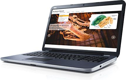 Dell Inspiron 17r ( 5737 )  - DigitalPC.pl - http://digitalpc.pl/opinie-i-cena/notebooki/dell-inspiron-17r-5737/