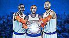 For Sale - New York Knicks vs Philadelphia 76ers Tickets 03/10/14 (New York)  *2 Tickets*