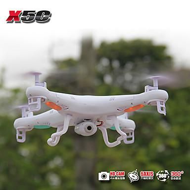 Best Quadrocopter FPV Syma X5C & Remote Control Helicopter with Cameras Hd Sd Card Online with $94.14/Piece | DHgate