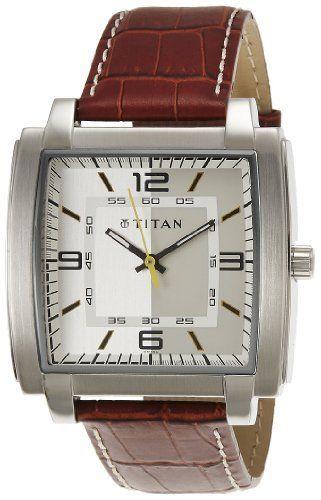 Titan Octane Analog Multi-color Dial Men's Watch - NE1586SL01- Shopping Decision Maker-ShopAtGoodPrice.com #ShopAtGoodPrice #qualityproducts #amazonwatches #TitanOctaneAnalogWatch #NE1586SLo1