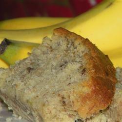 Sour Cream Banana Bread Allrecipes.com
