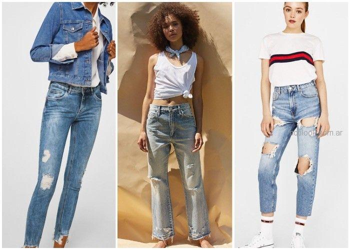 97f3b5343ee6 Ropa de moda primavera verano 2019 – Tendencias | Noticias de Moda Argentina