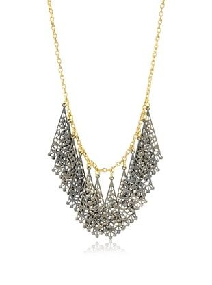 55% OFF We Dream in Colour Nariva Necklace, Black