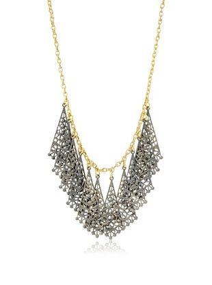 55% OFF We Dream in Colour Nariva Necklace, Black