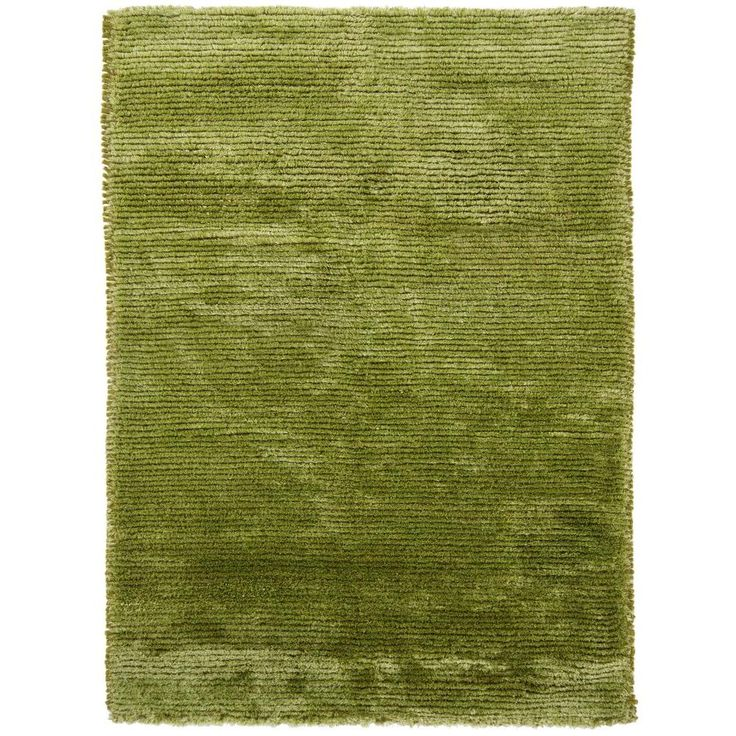 Royal Green 7 ft. 9 in. x 10 ft. 6 in. Indoor Area Rug