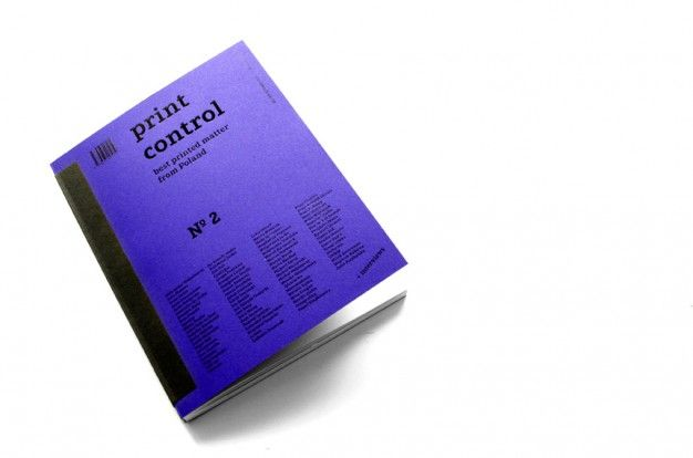Print Control Week at the Museum of Modern Art in Warsaw // 4-12 October | FUTU.PL