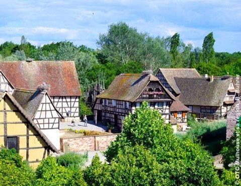 Escapada a Mulhouse: ¡las 10 principales cosas que hacer!