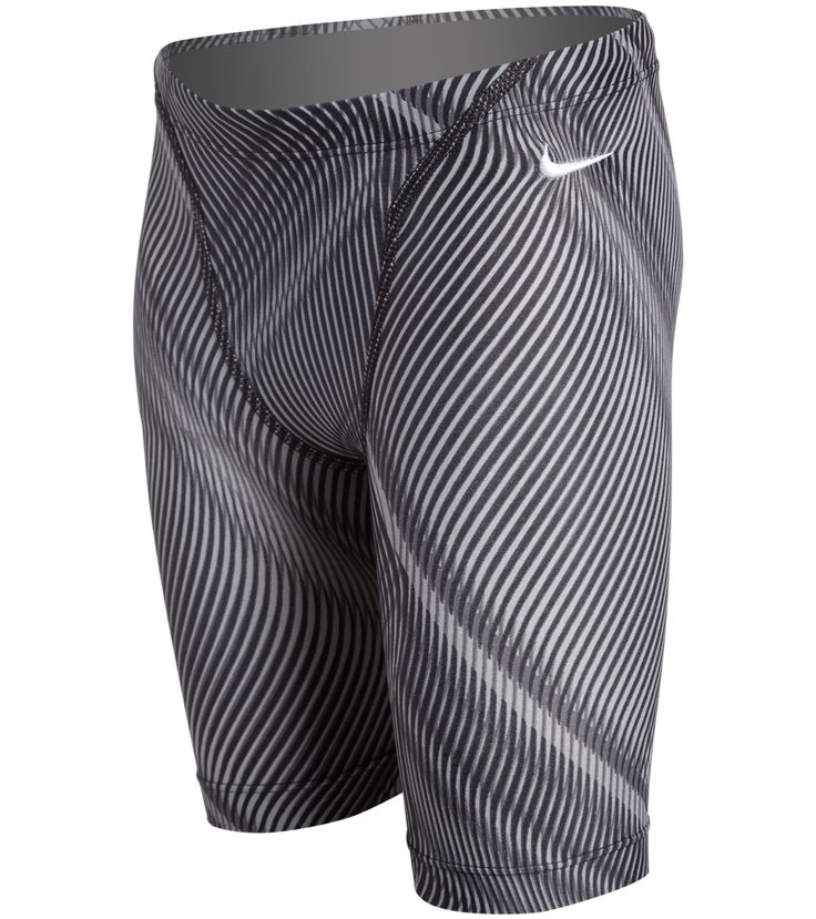 Nike Fly Youth Jammer at SwimOutlet.com - Free Shipping