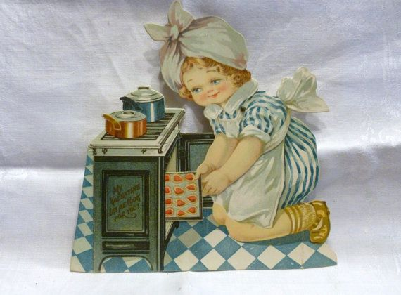 Valentine S Day Vintage Toys : Best images about toy theatre on pinterest pantomime