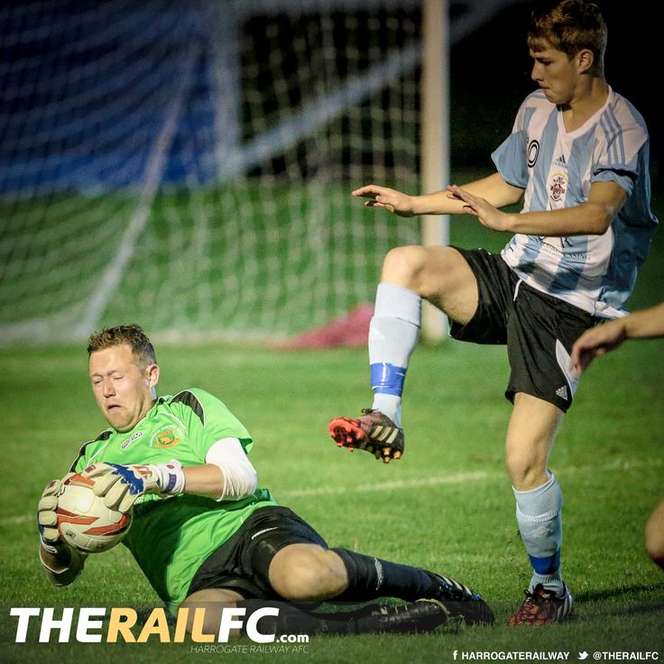 Match reaction, report and photos will be available Wednesday    @therailfc @Liversedge_FC