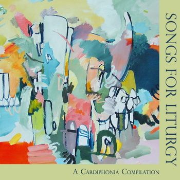 Cardiphonia * A collaboration of songwriters for the joy and benefit of the Church * this album is free to download, but they are accepting donations for SuperstormSandy sufferers * all their albums look amazing and many are free!!