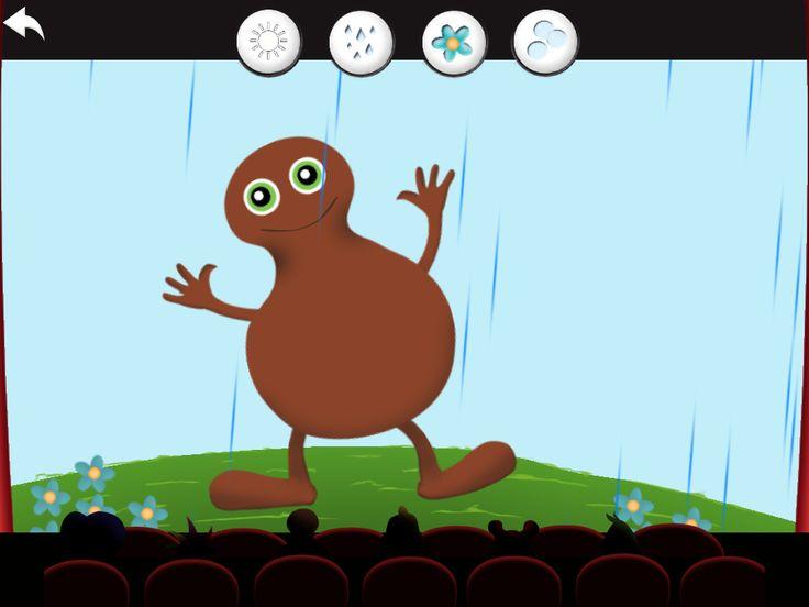 ✔ 2-3 år ✔ iPhone ✔ iPad ✔ Android Bobbopp är en nytt interaktivt spel, där man kan styra sin figur och samla pärlor, pärla halsband eller titta på interaktiv musikvideo med Babblarna.