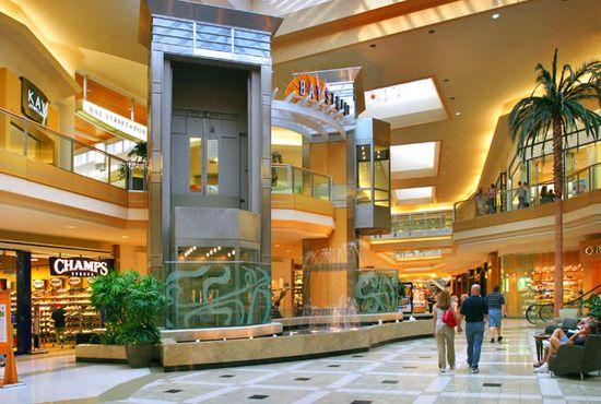 Best Tampa, FL Shopping_International Plaza & Bay Street
