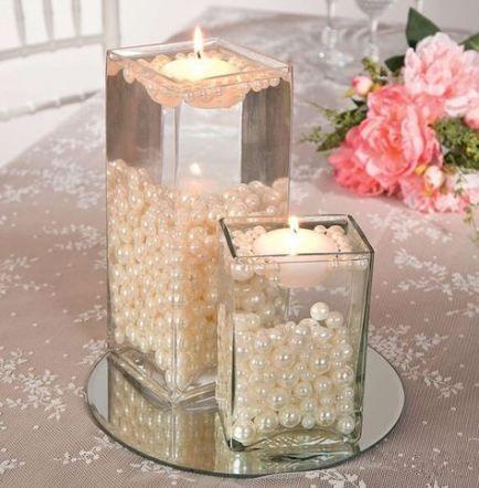 65 Trendy wedding elegant table centre pieces