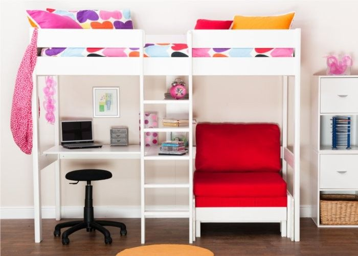 stompa uno high sleeper bed   boys beds   childrens beds   beds 26 best kids images on pinterest   child room girls bedroom and      rh   pinterest